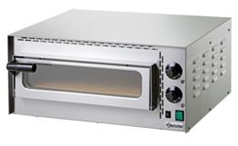 Bartscher 203530 Mini Plus Pizzabackofen -