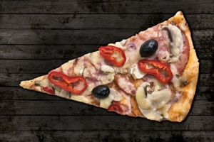 Die perfekte Pizza - www.pizza-maker.net